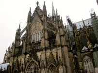 Kölner Dom--Cologne Cathedral