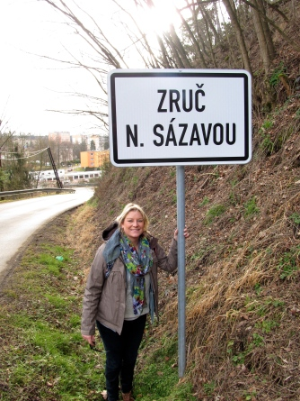 Made it to Zruč